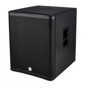 Is the box pro DSP 18 Sub B-Stock a good match for you?