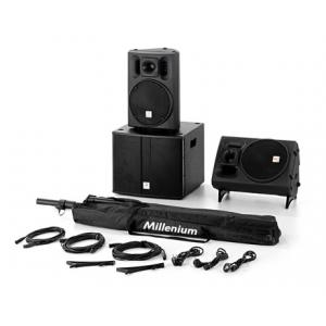 Is the box pro Entertainer Set Easy a good match for you?