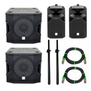 Is the box Pyrit 10 A Power Bundle a good match for you?