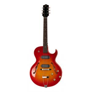 Is The Loar LH-302T CCB Thinbody Archtop a good match for you?