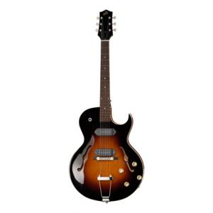 Is The Loar LH-302T CVS Thinbody Archtop a good match for you?
