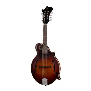 Is The Loar LM-310F-BRB a good match for you?