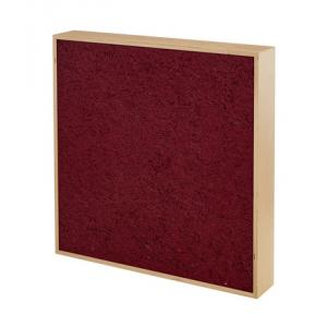 Is the t.akustik Spektrum A20 Absorber Bordeaux a good match for you?