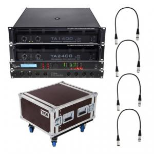 Is the t.amp Amprack 1424 Bundle a good match for you?