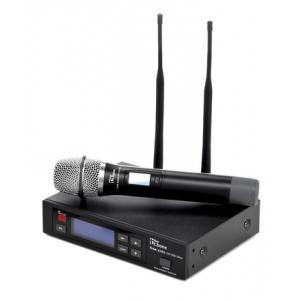 Is the t.bone free solo HT 740 MHz a good match for you?