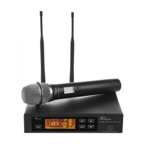 Is the t.bone free solo HT 863 MHz a good match for you?
