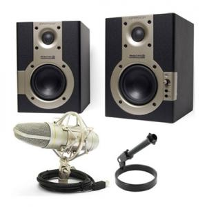 """Take the """"IS IT GOOD FOR ME"""" test for """"the t.bone SC 440 USB Desktop Recording"""", read the reviews and join the community!"""