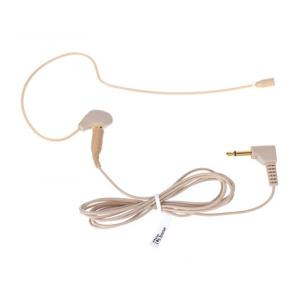 Is the t.bone TG 16 T Earset Microphone a good match for you?