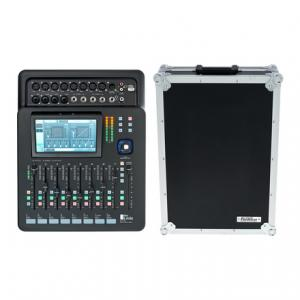 Is the t.mix DM 20 Tourpack Bundle a good match for you?
