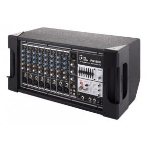 Is the t.mix PM800 B-Stock a good match for you?