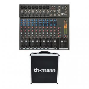 Is the t.mix xmix 1402 USB Case Bundle a good match for you?