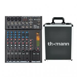 Is the t.mix xmix 802 USB Case Bundle a good match for you?