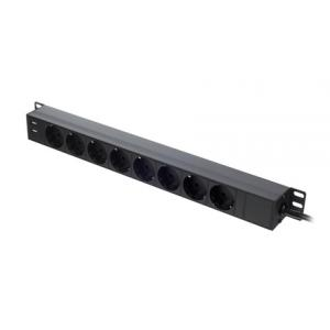 Is the t.racks Power 8 S USB a good match for you?