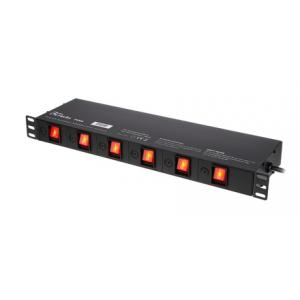 Is the t.racks Power MS6 a good match for you?