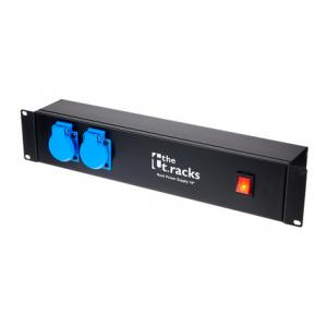 Is the t.racks Rack Power Supply 19' a good match for you?