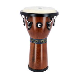 "Take the ""IS IT GOOD FOR ME"" test for ""Thomann 10' Djembe Satin Brown"", read the reviews and join the community!"