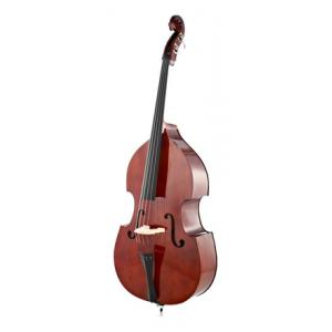 Is Thomann 111E BR 3/4 Double Bass a good match for you?