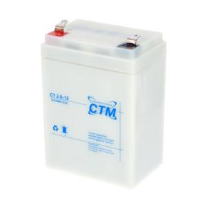 "Take the ""IS IT GOOD FOR ME"" test for ""Thomann Battery 12V 2,6Ah"", read the reviews and join the community!"