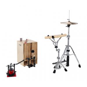 Is Thomann Cajon Drumset a good match for you?
