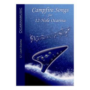Is Thomann Campfire songs 12-hole ocarina a good match for you?