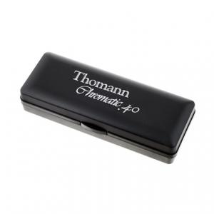 Is Thomann Case Chromatic 40 Harp a good match for you?