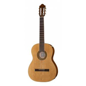 Is Thomann Classic 4/4 Guitar Lefthand a good match for you?