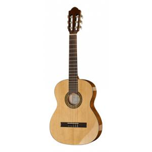 Is Thomann Classic Guitar 1/2 Lefthand a good match for you?