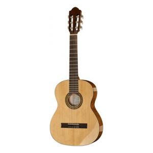 """Take the """"IS IT GOOD FOR ME"""" test for """"Thomann Classic Guitar 1/2 Lefthand"""", read the reviews and join the community!"""