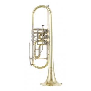 "Take the ""IS IT GOOD FOR ME"" test for ""Thomann Classica II MR Rotary Trumpet"", read the reviews and join the community!"