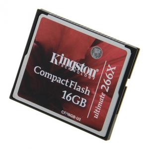 "Take the ""IS IT GOOD FOR ME"" test for ""Thomann Compact Flash Card 16GB 266X"", read the reviews and join the community!"