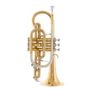 Is Thomann CR-960L Superior Cornet a good match for you?