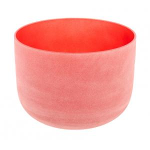 Is Thomann Crystal Singing Bowl IFC 10' C a good match for you?