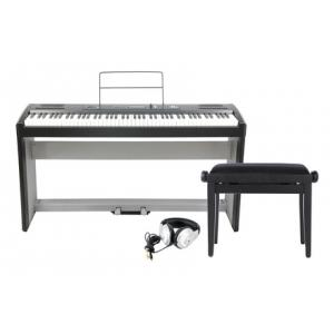Is Thomann DP-25 Digital Piano Bundle a good match for you?