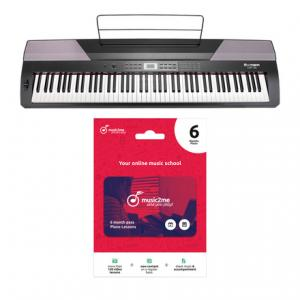 Is Thomann DP-26 Music2me Bundle a good match for you?