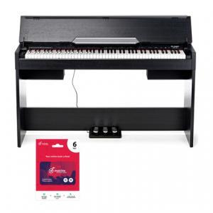 Is Thomann DP-33 B Music2me Bundle a good match for you?