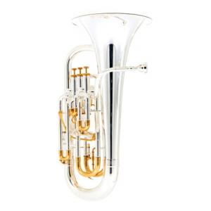 Is Thomann EP 904 GP Superior Euphonium a good match for you?