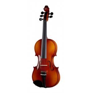 """Take the """"IS IT GOOD FOR ME"""" test for """"Thomann Europe 5-String Violin 4/4"""", read the reviews and join the community!"""