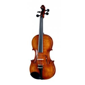 """Take the """"IS IT GOOD FOR ME"""" test for """"Thomann Europe Pro Antiqued Violin 4/4"""", read the reviews and join the community!"""