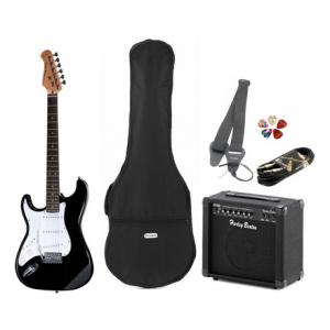 Is Thomann Guitar Set G46 LH the right music gear for you? Find out!