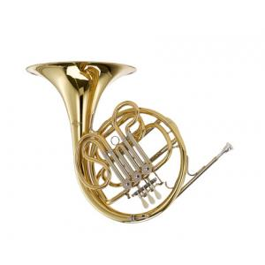 Is Thomann HR-104 F French Horn a good match for you?