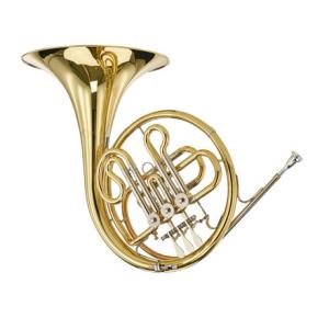 Is Thomann HR-106 Bb French Horn a good match for you?