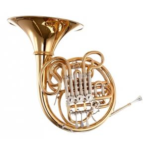 Is Thomann HR-301G F-/Bb- French Horn a good match for you?
