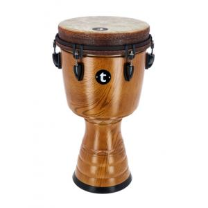 "Take the ""IS IT GOOD FOR ME"" test for ""Thomann Mondial 12' Djembe"", read the reviews and join the community!"