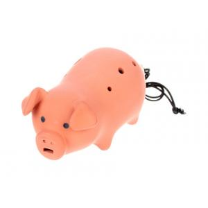Is Thomann Ocarina 7H Pig Terracotta a good match for you?