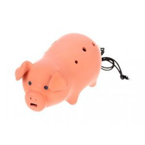 Is Thomann Ocarina 7H Pig Terracotta a good match for you?