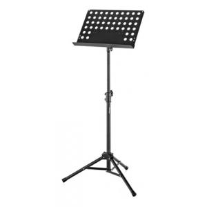 "Take the ""IS IT GOOD FOR ME"" test for ""Thomann Orchestral Stand"", read the reviews and join the community!"