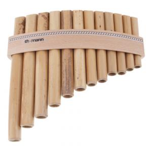 """Take the """"IS IT GOOD FOR ME"""" test for """"Thomann Panpipes 12G"""", read the reviews and join the community!"""