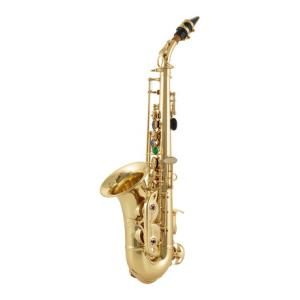 Is Thomann Piccolino Kids Saxophone in Bb a good match for you?
