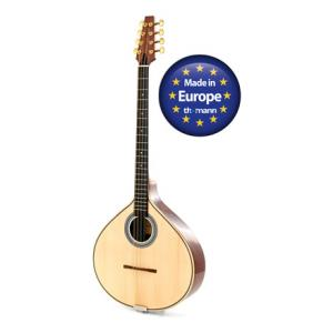 "Take the ""IS IT GOOD FOR ME"" test for ""Thomann Portuguese Bouzouki Standard"", read the reviews and join the community!"