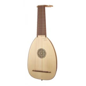 "Take the ""IS IT GOOD FOR ME"" test for ""Thomann Pro Renaissance Lute 10 Course"", read the reviews and join the community!"